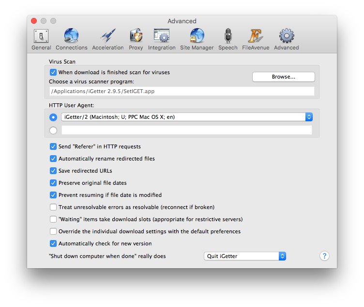 Forums - [Solved] MacOS 10 13 issue (files renamed by still